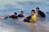 Malaysia, Penang. Batu Ferringhi.