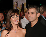 Catherine Zeta Jones &amp; George Clooney<br />
