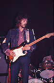 ERIC CLAPTON (DEREK AND THE DOMINOS)