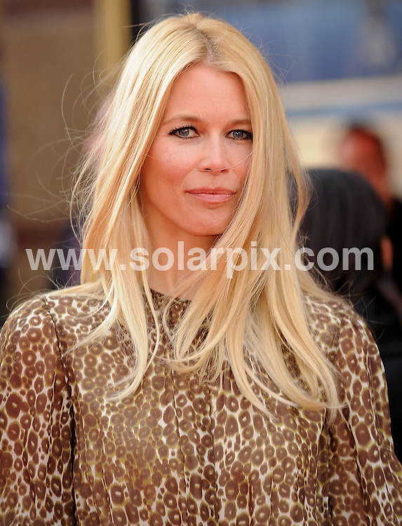 **ALL ROUND PICTURES FROM SOLARPIX.COM**.**WORLDWIDE SYNDICATION RIGHTS**.Claudia Schiffer attends the world premiere of Flashback of a Fool in London's West End..JOB REF:  6129  SSD     DATE: 13.04.08.**MUST CREDIT SOLARPIX.COM OR DOUBLE FEE WILL BE CHARGED* *UNDER NO CIRCUMSTANCES IS THIS IMAGE TO BE REPRODUCED FOR ANY ONLINE EDITION WITHOUT PRIOR PERMISSION*