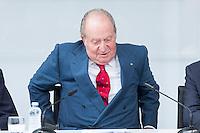 Spainsh King Juan Carlos