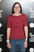 Claire Binns (Festival Organisers) at the Sundance Film Festival: London opening photocall at Picturehouse Central, London.<br /> 01 June  2017<br /> Picture: Steve Vas/Featureflash/SilverHub 0208 004 5359 sales@silverhubmedia.com
