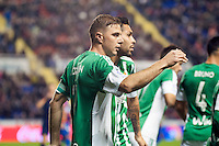 Real Betis Balompie's Joaquin during La Liga match. November 27, 2015. (ALTERPHOTOS/Javier Comos)