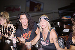 Stephen Pearcy of Ratt, Taime Downe of Faster Pussycat Ratt, Stephen Pearcy,