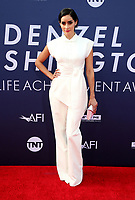 6 June 2019 - Hollywood, California - Paola Nunez. American Film Institute's 47th Life Achievement Award Gala Tribute To Denzel Washington held at Dolby Theatre.    <br /> CAP/ADM/FS<br /> ©FS/ADM/Capital Pictures