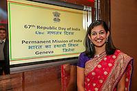 India 47h Republic Day