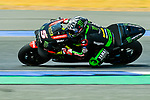 Monster Yamaha Tech 3's rider Johann Zarco of France rides during the MotoGP Official Test at Chang International Circuit on 17 February 2018, in Buriram, Thailand. Photo by Kaikungwon Duanjumroon / Power Sport Images