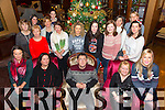Enable Ireland Christmas Lunch at Ballygarry House hotel on Thursday
