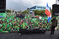 Marcha Fin de la impunidad