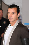 LOS ANGELES, CA. - November 21: Gavin Rossdale arrives at the 2010 American Music Awards held at Nokia Theatre L.A. Live on November 21, 2010 in Los Angeles, California.