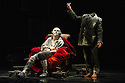 James Thierree/ Compagnie du Hanneton, Tabac Rouge, Sadler's Wells