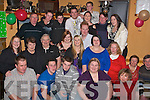 21ST BIRTHDAY: Michael O'Donnell, Camp celebrated his 21st birthday in the Junction Bar, Camp on Friday night with his parents Ann and John Joe, sister Sarah and brother Jason and many friends.   Copyright Kerry's Eye 2008
