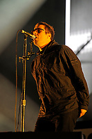 AU 17 Liam Gallagher performing at RIZE Festival 2018