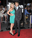 Sarah Wright and Eric Christian Olsen at The Universal Pictures' Premiere of THE THING held at Universal City Walk in Universal City, California on October 10,2011                                                                               © 2011 Hollywood Press Agency
