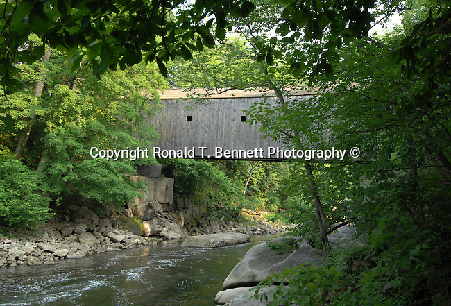 Bulls Bridge 1842 Litchfield County Kent Connecticut, Bulls Bridge, Bulls Bridge is one span Town Lattice and Queenpost Truss 109 feet, Bulls Bridge over Housatonic River, Fine Art Photography by Ron Bennett, Fine Art, Fine Art photography, Art Photography, Copyright RonBennettPhotography.com ©