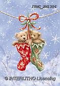 Marcello, CHRISTMAS ANIMALS, WEIHNACHTEN TIERE, NAVIDAD ANIMALES, paintings+++++,ITMCXM1306,#XA#