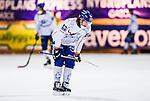 Stockholm 2013-11-26 Bandy Elitserien Hammarby IF - Edsbyns IF :  <br /> Edsbyn Daniel Liw deppar efter ett Hammarby m&aring;l <br /> (Foto: Kenta J&ouml;nsson) Nyckelord:  depp besviken besvikelse sorg ledsen deppig nedst&auml;md uppgiven sad disappointment disappointed dejected