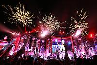 ITU, SP, 03.05.2015 - FESTIVAL-TOMORROWLAND - Movimentação de público durante o festival de musica eletrônica Tomorrowland na Fazenda Maeda na cidade de Itu, interior do estado de São Paulo, neste domingo, 03. (Foto: William Volcov / Brazil Photo Press).