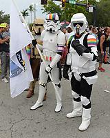 JUN 15 Wilton Manors Stonewall Pride Parade