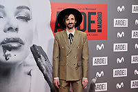 Julian Villagran attends to ARDE Madrid premiere at Callao City Lights cinema in Madrid, Spain. November 07, 2018. (ALTERPHOTOS/A. Perez Meca) /NortePhoto.com