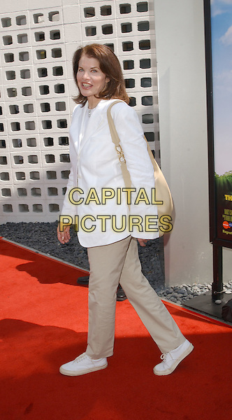 SHERI LANSING.'Rugrats Go Wild' LA Film Premiere held at The Cinerama Dome in Hollywood..www.capitalpictures.com.sales@capitalpictures.com.©Capital Pictures