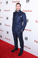 """arriving for the London Film Festival 2017 screening of """"Funny Cow"""" at the Vue West End, Leicester Square, London<br /> <br /> <br /> ©Ash Knotek  D3327  09/10/2017"""