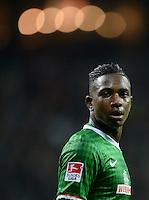 FUSSBALL   1. BUNDESLIGA   SAISON 2013/2014   11. SPIELTAG SV Werder Bremen - Hannover 96                         03.11.2013 Eljero Elia (SV Werder Bremen)