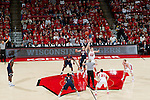 2011-12 NCAA Basketball: Illinois at Wisconsin