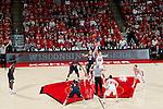 2011-12 NCAA Basketball: Illinois at Wisconsin