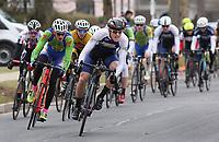 Penn State Cycling Race Men's B 2017
