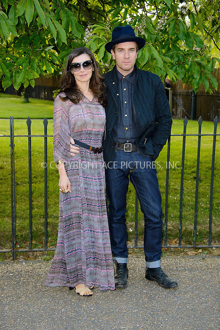 WWW.ACEPIXS.COM<br /> <br /> US Sales Only<br /> <br /> June 26 2013, London<br /> <br /> Ewan McGregor at the Serpentine Gallery Summer Party at Hyde Park on June 26 2013 in London<br /> <br /> By Line: Famous/ACE Pictures<br /> <br /> <br /> ACE Pictures, Inc.<br /> tel: 646 769 0430<br /> Email: info@acepixs.com<br /> www.acepixs.com