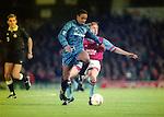 281092 Aston Villa v Manchester Utd