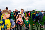 Gavin Crowley, Kerry after the Football All-Ireland Senior Championship Quarter-Final Group 2 Phase 3 match between Kerry and Meath at Páirc Tailteann, Navan on Saturday.