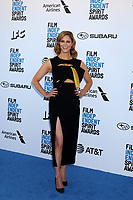LOS ANGELES - FEB 23:  Andrea Savage at the 2019 Film Independent Spirit Awards on the Beach on February 23, 2019 in Santa Monica, CA