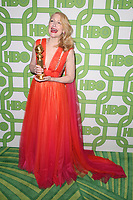 BEVERLY HILLS, CA - JANUARY 6: Patricia Clarkson at the HBO Post 2019 Golden Globe Party at Circa 55 in Beverly Hills, California on January 6, 2019. <br /> CAP/MPIFS<br /> ©MPIFS/Capital Pictures