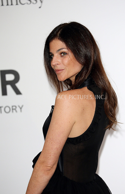 ACEPIXS.COM<br /> <br /> May 21 2014, Cannes<br /> <br /> Julia Restoin Roitfeld arriving at amfAR's 21st Cinema Against AIDS Gala during the 67th Cannes International Film Festival at Hotel du Cap-Eden-Roc on May 21 2014 in Cap d'Antibes, France<br /> <br /> By Line: Famous/ACE Pictures<br /> <br /> ACE Pictures, Inc.<br /> www.acepixs.com<br /> Email: info@acepixs.com<br /> Tel: 646 769 0430