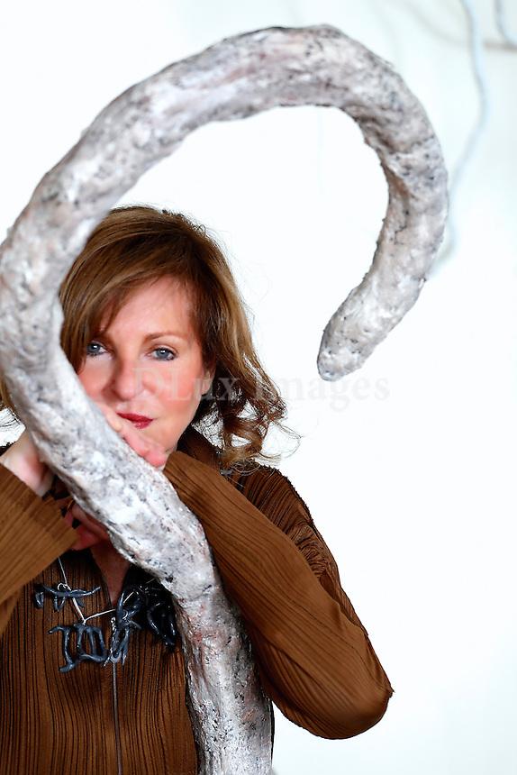 Marcia Grostein portrait