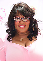 20 May 2018 - Beverly Hills, California - Kym Whitley. 10th Annual Pink Pump Affair Charity Gala: A Decade Celebrating Women held at Beverly Hills Hotel. Photo Credit: Birdie Thompson/AdMedia