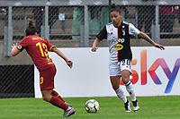 Elia Bartoli (Juventus) <br /> <br /> <br /> Roma 24/11/2019 Stadio Tre Fontane <br /> Football Women Serie A 2019/2020<br /> AS Roma - Juventus <br /> Photo Andrea Staccioli / Insidefoto