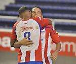 Junior y América igualaron 1-1 y siguen en la zona baja. El Tiburón no logra ganar en el Apertura y el Rojo sufre con el descenso.