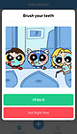 LOLA (Laugh Out Loud Aid) App, 2015; Designed and developed by Tech Kids Unlimited (New York, New York, USA, founded 2010). Photo courtesy of Tech Kids Unlimited.