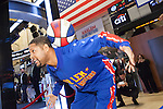 The Harlem Globetrotters 12.22.15