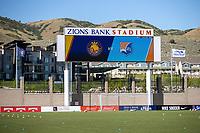 Utah Royals FC v Sky Blue FC, July 4, 2020