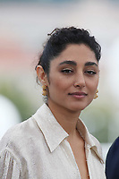 Golshifteh Farahani attends the photocall for 'Girls Of The Sun (Les Filles Du Soleil)' during the 71st annual Cannes Film Festival at Palais des Festivals on May 13, 2018 in Cannes, France.<br /> CAP/GOL<br /> &copy;GOL/Capital Pictures