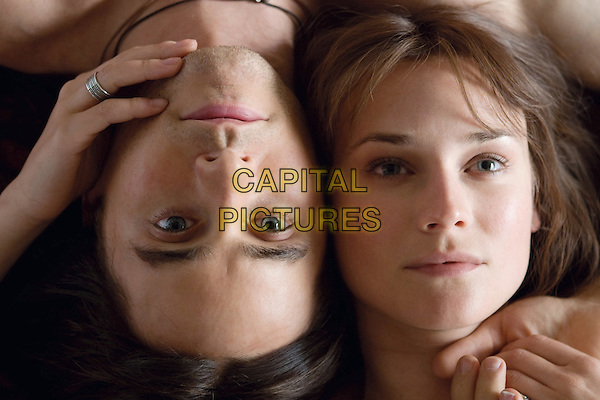 Jared Leto, Diane Kruger<br /> in Mr. Nobody (2009) <br /> *Filmstill - Editorial Use Only*<br /> CAP/FB<br /> Image supplied by Capital Pictures