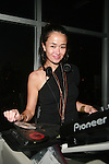 Erika Hamilton Spinnin at SACHIKA TWINS Present REVE BOUTIQUE FASHION SHOW at The Skyroom, NY 8/2/11