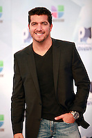 MIAMI, FL- July 19, 2012:  Paulo Quevedo at the 2012 Premios Juventud at The Bank United Center in Miami, Florida. © Majo Grossi/MediaPunch Inc. /*NORTEPHOTO.com*<br />