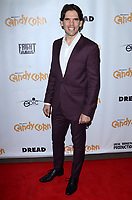 """LOS ANGELES - SEP 17:  Matt O'Neill at the """"Candy Corn"""" Hollywood Premiere at the TCL Chinese 6 Theater on September 17, 2019 in Los Angeles, CA"""