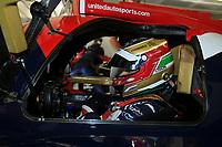 #22 UNITED AUTOSPORTS (GBR) ORECA 07 GIBSON LMP2 FILIPE ALBURQUERQUE (PRT)