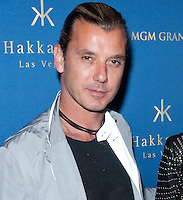 LAS VEGAS, NV - April 26 :  Gavin Rossdale pictured at Hakkasan at MGM Grand in Las Vegas, NV on April 26, 2014. © Kabik/ Starlitepics /NortePhoto